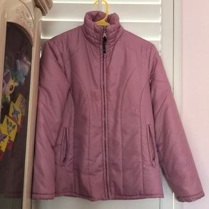 Lightweight soft jacket
